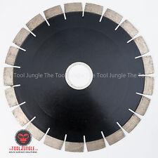 12 Inch Diamond Bridge Saw Blade Granite Engineered Stone 20mm segment