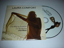 Laura Comfort - One Way or Another/ I'm No Barbie - 5 Track