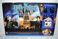 Mattel ©2003 Harry Potter HOGWARTS DUELING CLUB Game COMPLETE