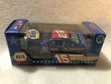 1/64 scale diecast Nascar Rcca Action Michael Waltrip #15 Napa Stars & Stripes