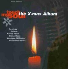Touch my Soul-X-mas Album (1997) Ree-Lax feat. Keno, Kurtis Blow, Princ.. [2 CD]