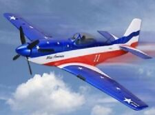 RC Plane NiceSky P-51 Mustang PNP Blue