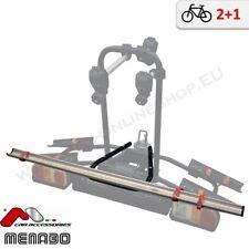 Menabo - Erweiterungssatz Zusatzschiene für Fahrradträger NAOS Eco Tilting Rapid