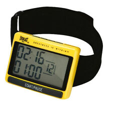 Everlast Boxing Round Interval Timer - Boxing, MMA & HIIT Training