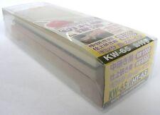 KING: Whetstone #1000/#6000 Japanese sharpening waterstone New [KW-65 HT-65]