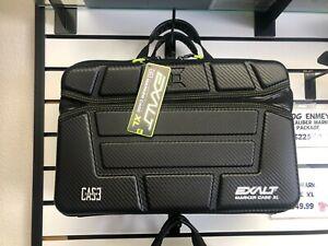 Exalt Carbon Series XL Marker Case - Black