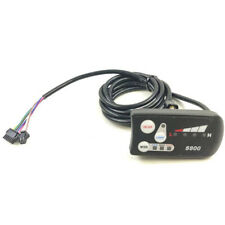 Display instrument Display Electric Bike 1pcs Replacement High quality