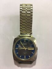 Seiko Automatic Day Date Vintage Water Resistant Women's Watch