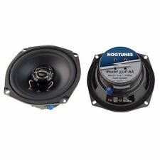 NEW Hogtunes 5.25in. Replacement Rear Speakers Harley Ultra Electra Road STREET