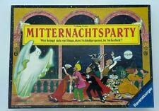 Mitternachtsparty, Ravensburger, guter Zustand, vollständig