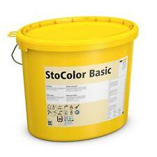 Sto Color Basic 15 l weiss Innenfarbe Profiqualität Dispersionsfarbe