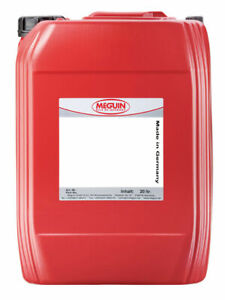 Meguin Hydrauliköl HLP 46 20 Liter Kanister Hydraulikflüssigkeit DIN 51524 HLP46
