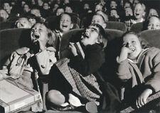 Movie Theater Kids America Collection Birthday Card by Avanti Press