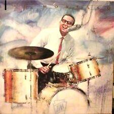 JOE MORELLO Jazz Sextet Big Band drummer original Stereo bonus tracks sealed CD