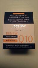 LACURA ANTI-WRINKLE COENZYME Q10 NIGHT CREAM WITH RETINOL ALL SKIN TYPES