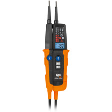 Ht Instruments Ht10 Two Pole Multifunction Testers With Led Torch