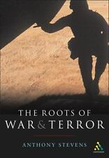 Roots of War and Terror-ExLibrary