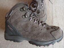 Wanderschuhe Trekking Outdoor Hi-Tec Comfort Gr. 36/37 für Mädchen + neuwertig +