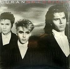 Duran Duran – Notorious [ Vinyl Greek Press N.Mint 1986 Rock Synth Pop ]