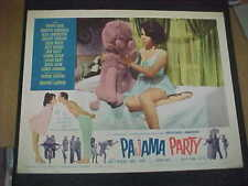 PAJAMA PARTY, orig LCS [Annette Funicello, Tom Kirk]