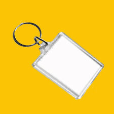 Design Your own Personalised Photo Custom Keyring (Small) Image Size 24mm x 35mm