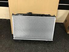 HONDA CIVIC 1.4 1.6 V-TEC CRX RADIATOR D14A D16A9 ZC1 D16A6