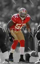 RV803 Patrick Willis San Francisco 49ers 8x10 11x14 16x20 Spotlight Photo