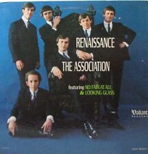 THE ASSOCIATION Renaissance LP - 1966 Valiant Mono