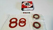 Enduro Zero Ceramic Bearing Upgrade Kit Shimano/RF/FSA  BKC-02335 AB9850 MR2437