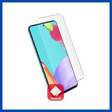Pellicola Vetro Temperato Samsung Galaxy A52 Trasparente SM-A525F Protezione