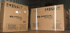 New in Box Bowflex Select Tech 1090 Adjustable Dumbbells  (2 Dumbbells)