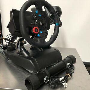 PS4 Logitech G29 Gaming Wheel / Shifter PICKUP ONLY JOONDALUP WA #661