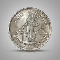 1906 Philippine Statue of Liberty Commemorative Coin