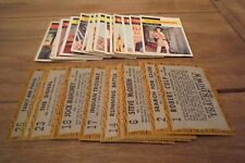 A&BC Western Series Cards from 1959 - VGC! - Pick Choose The Cards You Need
