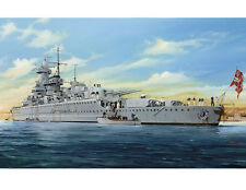 Trumpeter 05316 1/350 German Admiral Graf Spee Plastic Model Warship Kit