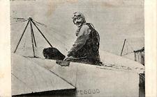 Zwischenkriegszeit (1918-39) Sammler Motiv-Ansichtskarten aus Deutschland mit Flugzeug & Flughafen