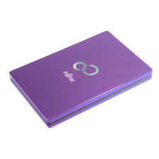 Fujitsu Aluminum Portable External Hard Disk Drive HDD USB 3.0 1TB 9.5mm Puple