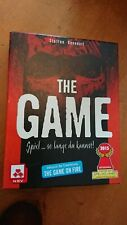 THE GAME Card/Board Game