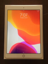 Apple iPad 7th Gen. 128GB, Wi-Fi + Cellular ***Read Description***