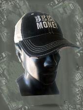 Official Tna Impact Wrestling Beer Money 2016 Trucker Hat / Baseball Cap