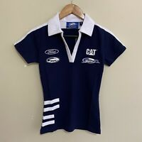 Ford Racing Performance FPR FPV Polo Shirt Womens Ladies 8 RRP $45