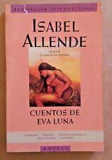 Cuentos de Eva Luna Por Isabel Allende 1995