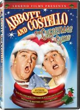 Abbott and Costello: The Christmas Show [New DVD] Full Frame, Amaray Case