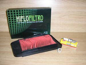 CBR125 2004-16  CBR 125  Air Filter Spark Plug Kit