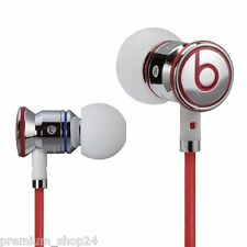 Monster Beats by Dr. Dre iBeats Music Sports Headset for HTC One m8 M 8 Mini White