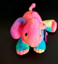 Vintage October Full O Beans Trumpet the Elephant Rare Nwt