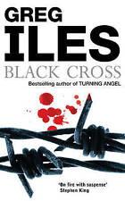 Black Cross, Iles, Greg, New Book