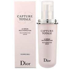 Dior Capture Totale Le Sérum Multi-Perfection Siero Viso 15ML RICARICA