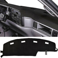 For Dodge Ram 1500 2500 3500 1994 - 1997 Dashboard Cover Dash Mat Dashmat
