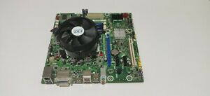 INTEL DQ57TM Micro ATX LGA1156 +i5 650 + COOLER